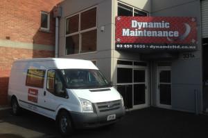 Dynamic Otago