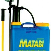 Matabi Super Green 16