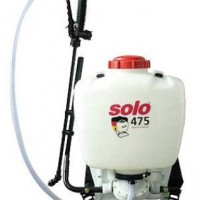 Solo 475 Back Pack